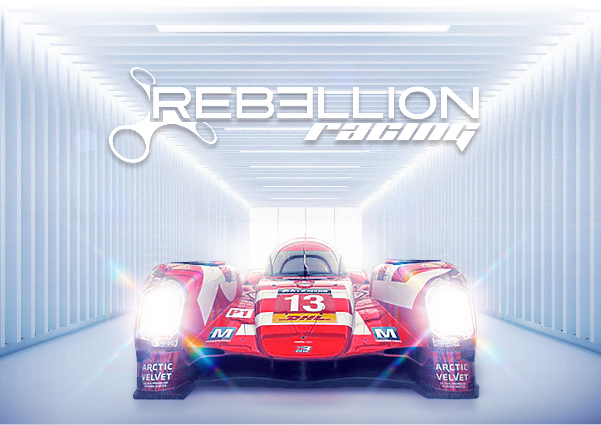 , Mouser-Sponsored Rebellion Racing Team Looks to Collect  a Win at Famed Nürburgring