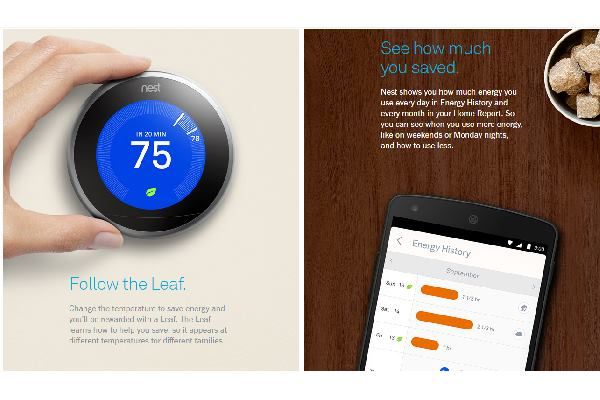 3rd Generation Nest Learning Thermostat Now Available In