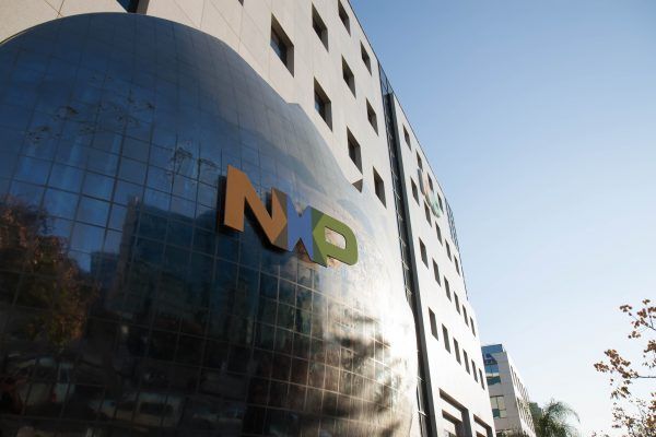 , NXP Semiconductors Announces US<img width=
