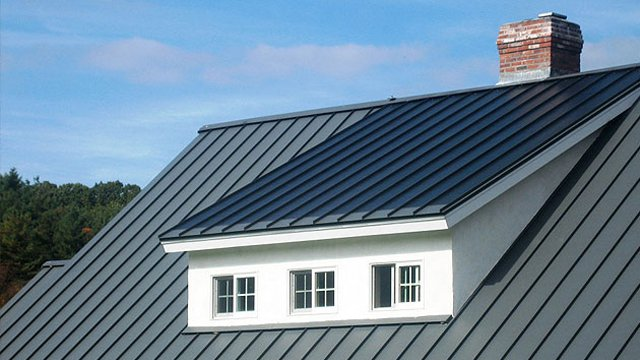 New Techeurope Revolutionary Solar Roof Announced By Elon