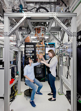 , IBM Building First Universal Quantum Computers for Business and Science