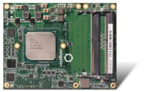 Image 4 The new Server-on-Modul from in the COM Express Type 7 specification integrates Intel Xeon processors (Codename Broadwell DE)