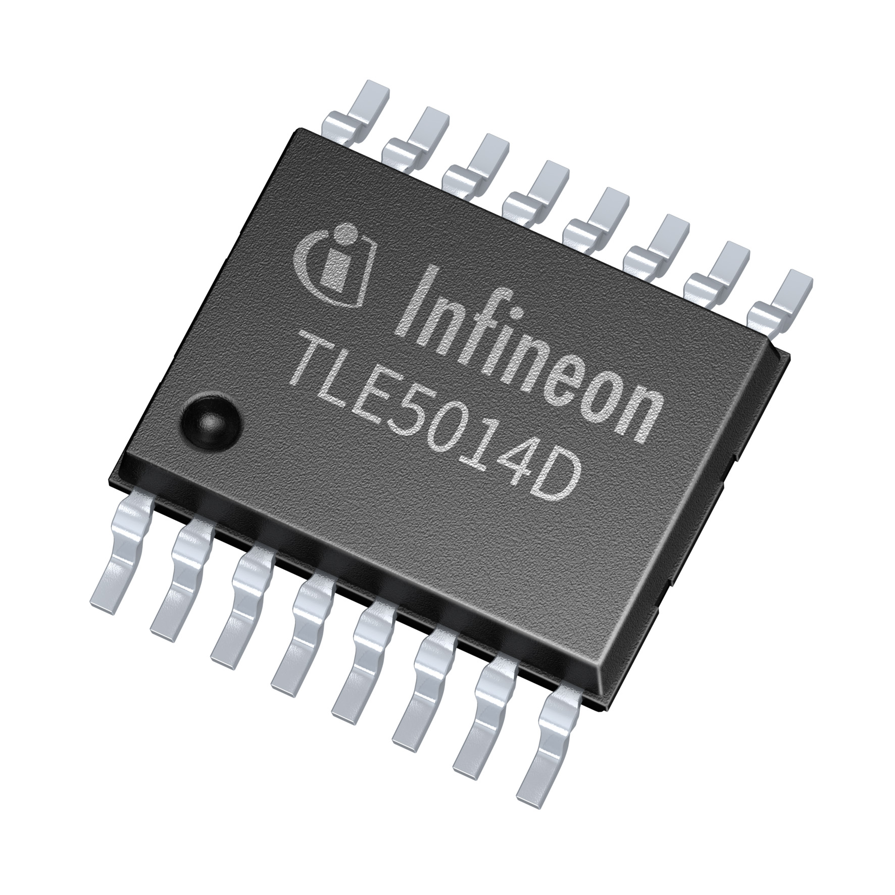 , New angle sensors: Infineon combines highest functional safety grading with an easy-to-use concept
