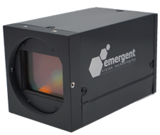 , New at FRAMOS®: Emergent Launches 25GigE High-Speed Area Scan and Line Scan Cameras