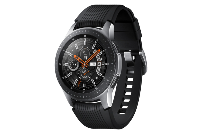 , Stay Connected No Matter Where You Are with the New Samsung Galaxy Watch