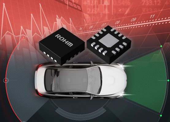 , New Ultra-Compact Automotive Grade Buck DC/DC Converters