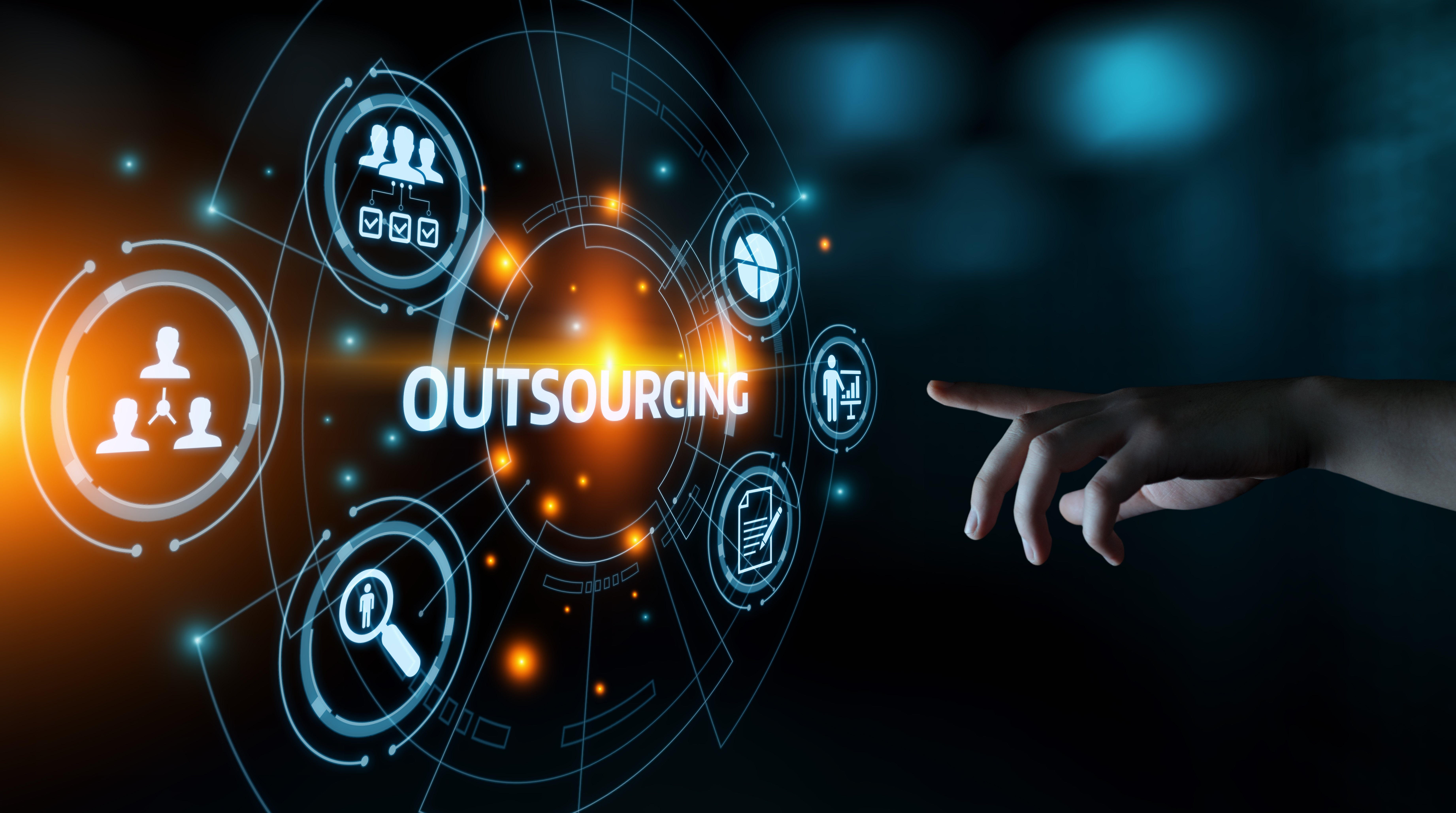 , Outsourced development – why is it good and a little about how