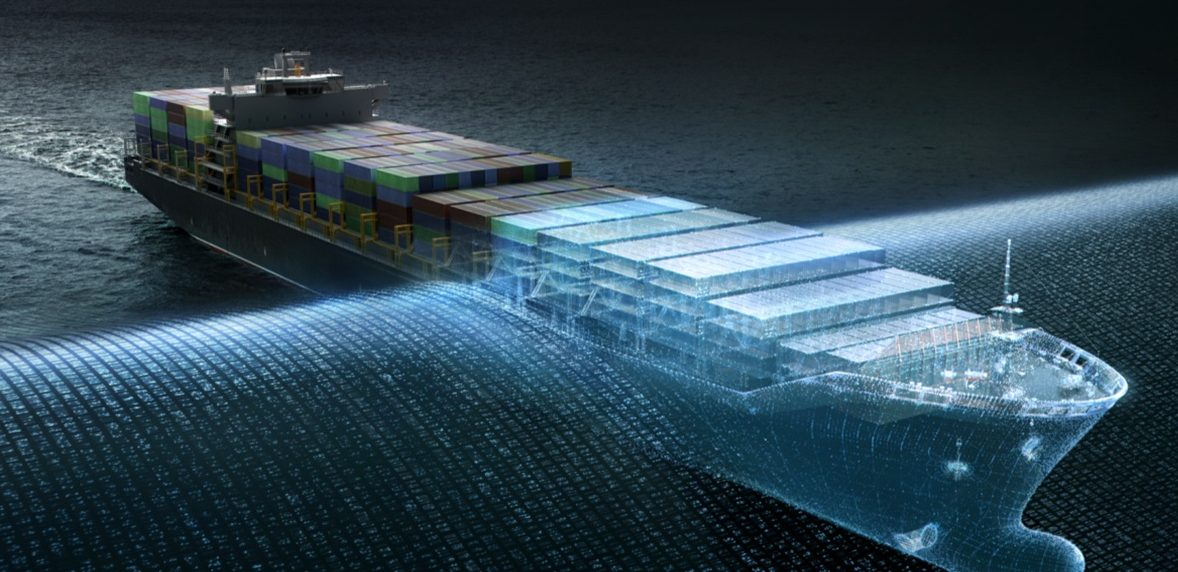 , Intel Artificial Intelligence and Rolls-Royce Push Full Steam ahead on Autonomous Shipping