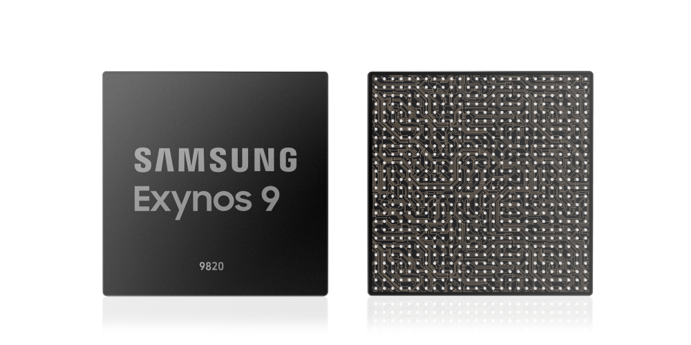 , Samsung Brings On-device AI Processing for Premium Mobile Devices with Exynos 9 Series 9820 Processor