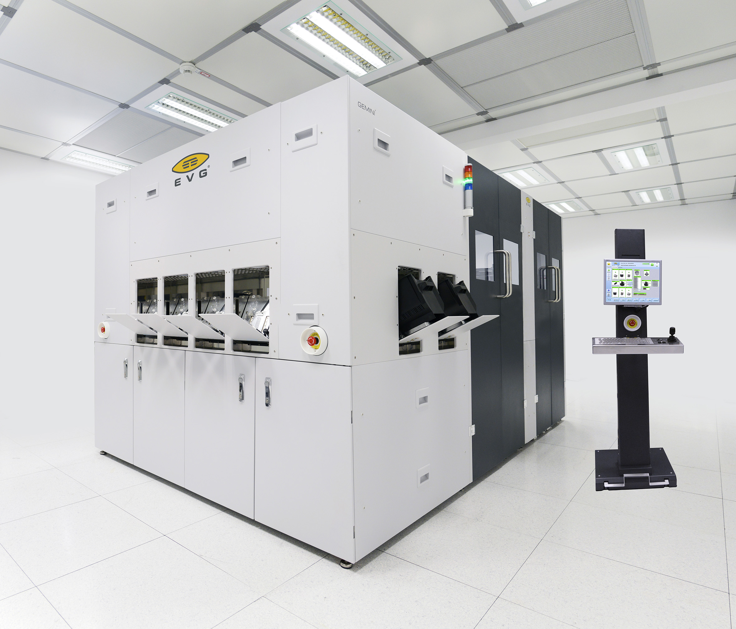 , EV Group partners with Plessey to drive GaN-on-Silicon monolithic microLED technology for AR applications
