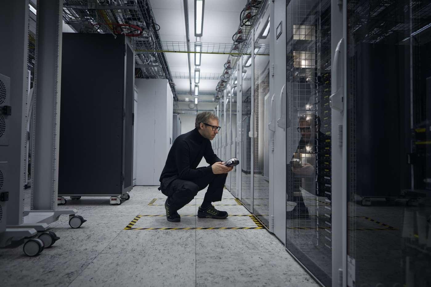 , Swisscom optimizes customer experience with Ericsson Expert Analytics