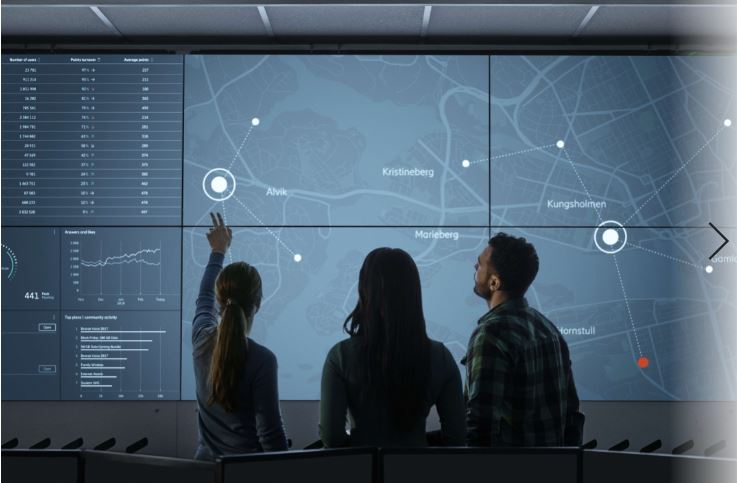 , New AI-based Ericsson Operations Engine makes managed services simple