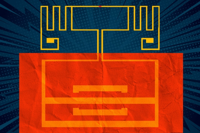 , Converting Wi-Fi signals to electricity with new 2-D materials