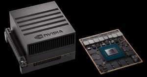 Picture Nu1 – NVIDIA Jetson Xavier System On Module and Development Kit