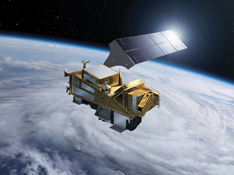 , Teledyne e2v completes delivery of image sensors to the Sentinel-5/UVNS instrument mission