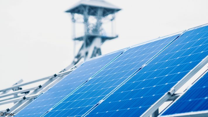 , Imec and EnergyVille Present Unique Simulation Framework to Accurately Determine Energy Yield of Bifacial Solar Modules and Systems