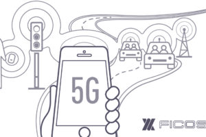 , Ficosa connects to MWC 2019 with the latest 5G and V2X technology