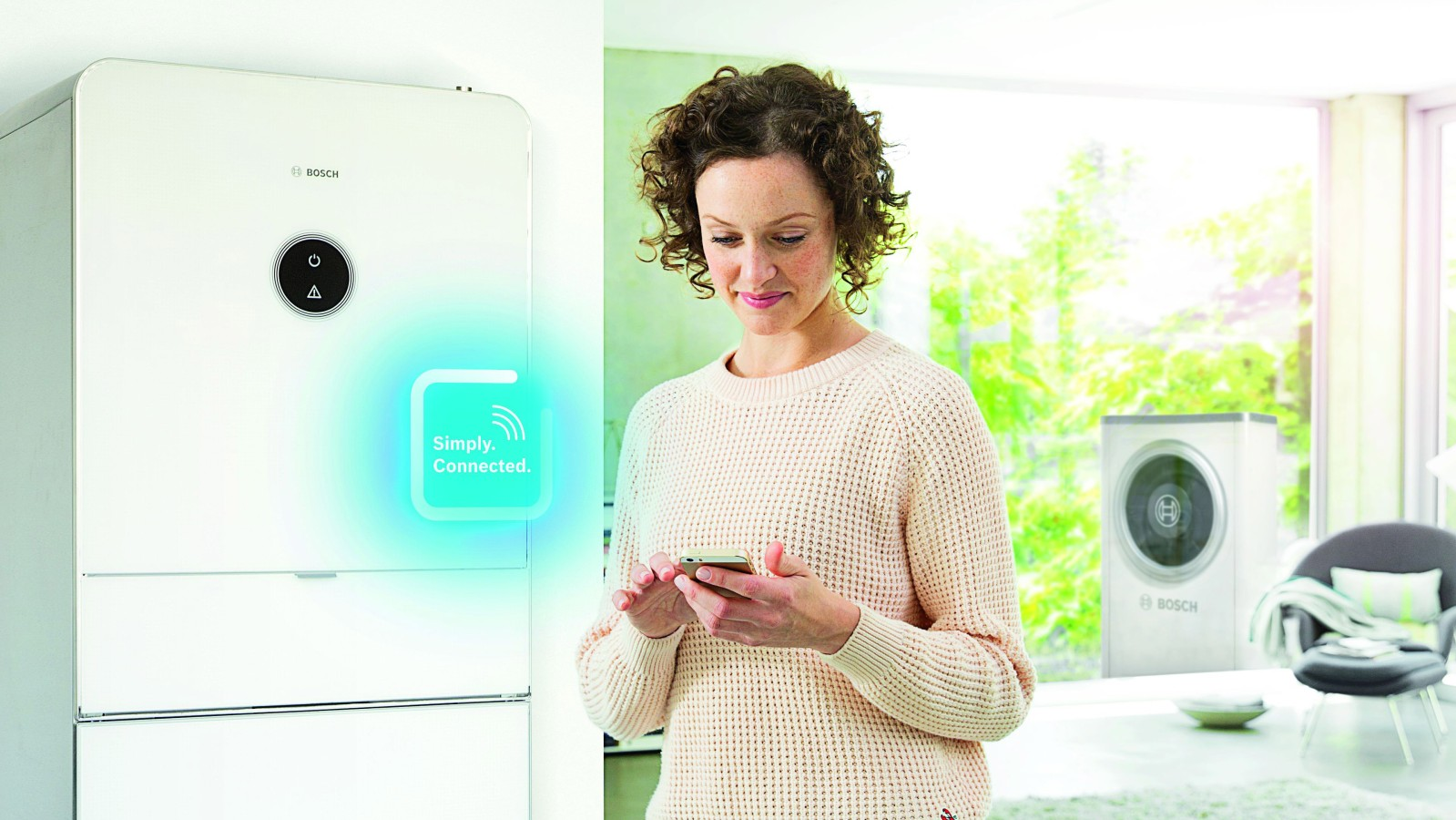 , The future of thermotechnology comes from Bosch