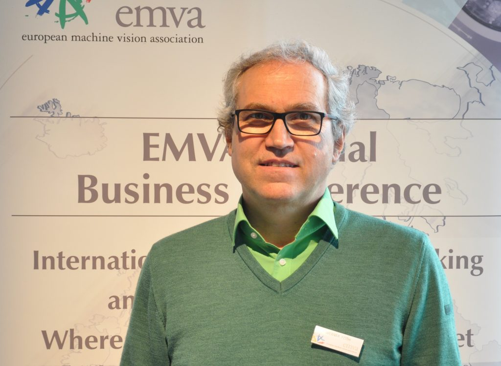 EMVA appoints new Standards Manager Werner Feith coordinates standardization activities of the association